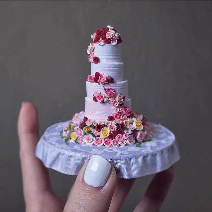 Мини-торт 4