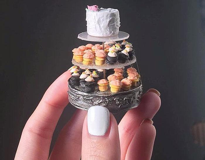 Мини-торт 6