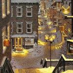 Рождество в ГОРОДЕ | Richard Savoie