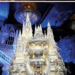 САХАРНЫЕ замки | LENOVELLE CAKE