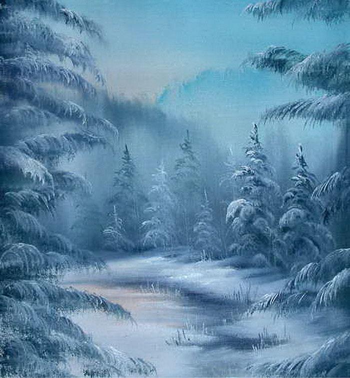 Зима 6