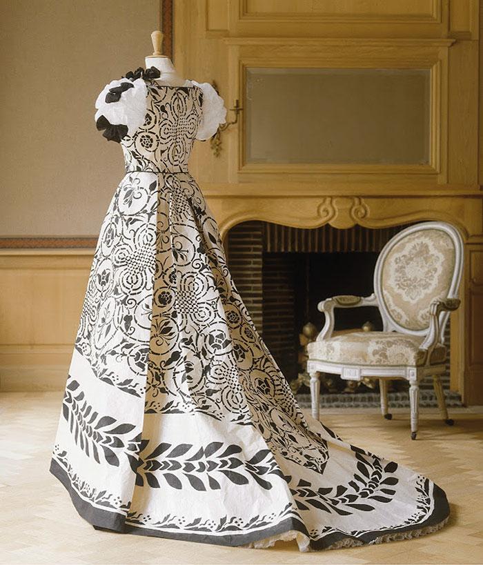Платье 11