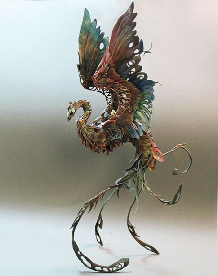 Жар-Птица 1