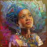 КОМПЬЮТЕРНЫЙ коллаж это искусство | Charis Tsevis