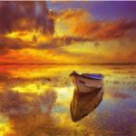 лодка ЭКСПРЕССИОНИСТА | Jordi Feliu