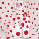 ЯПОНСКАЯ художница | Yayoi Kusama